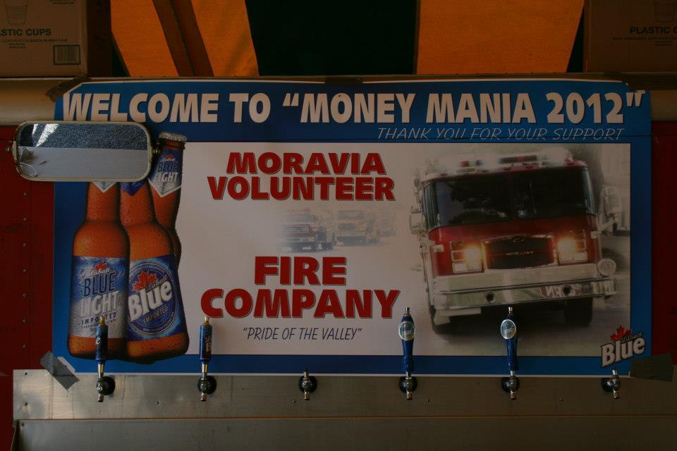"""Moravia """"Money Mania"""" 2015"""